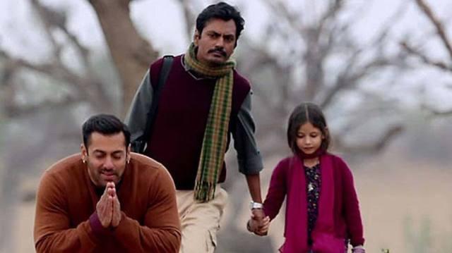 Bajrangi Bhaijaan indian Movie Screenshot