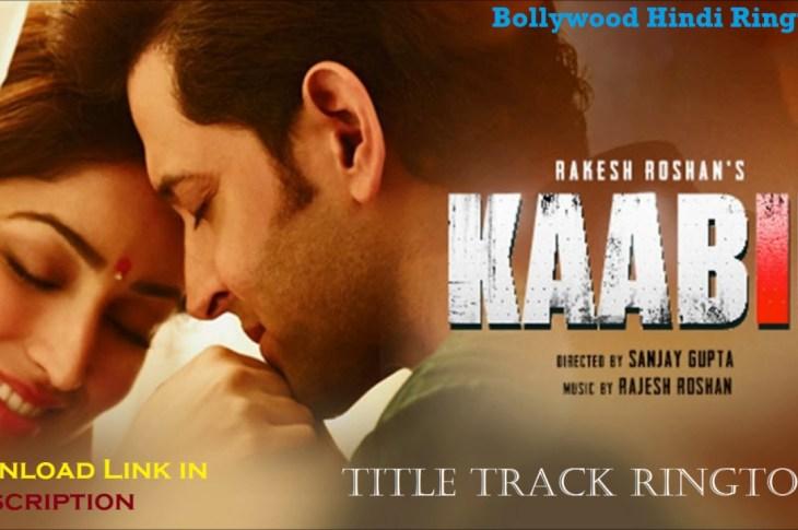 Kaabil indian Movie Screenshot