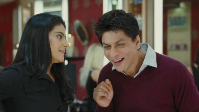 My Name Is Khan indian Movie Screenshot