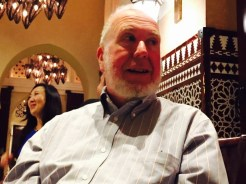 Kevin Kelly, co-founder of Wired magazone