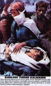 Yuvalı köyü katliamı