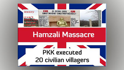 Hamzali Massacre