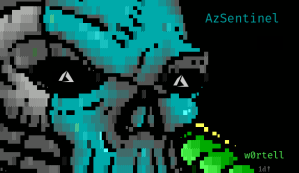 Azure Sentinel PowerShell Module