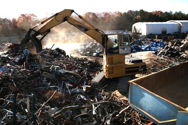 Green Scrap Recycling NY