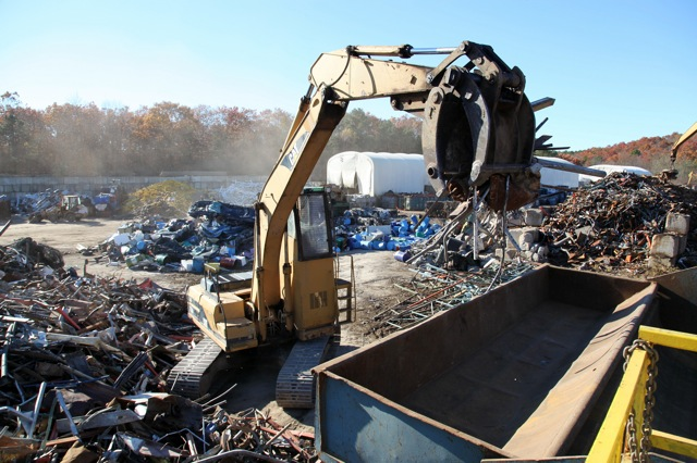 Debris Container Services Long Island, NY