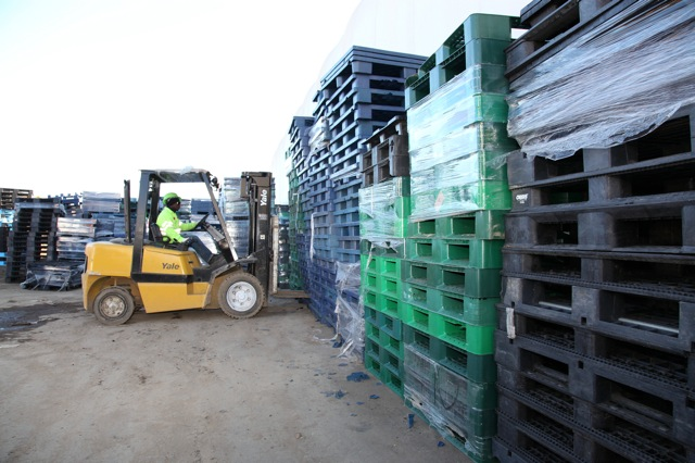 HDPE, LDPE, PP, PC, PVC and Vinyl Recycling NY