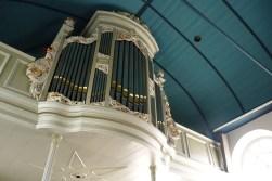Laurenskerk - Echten / Orgel