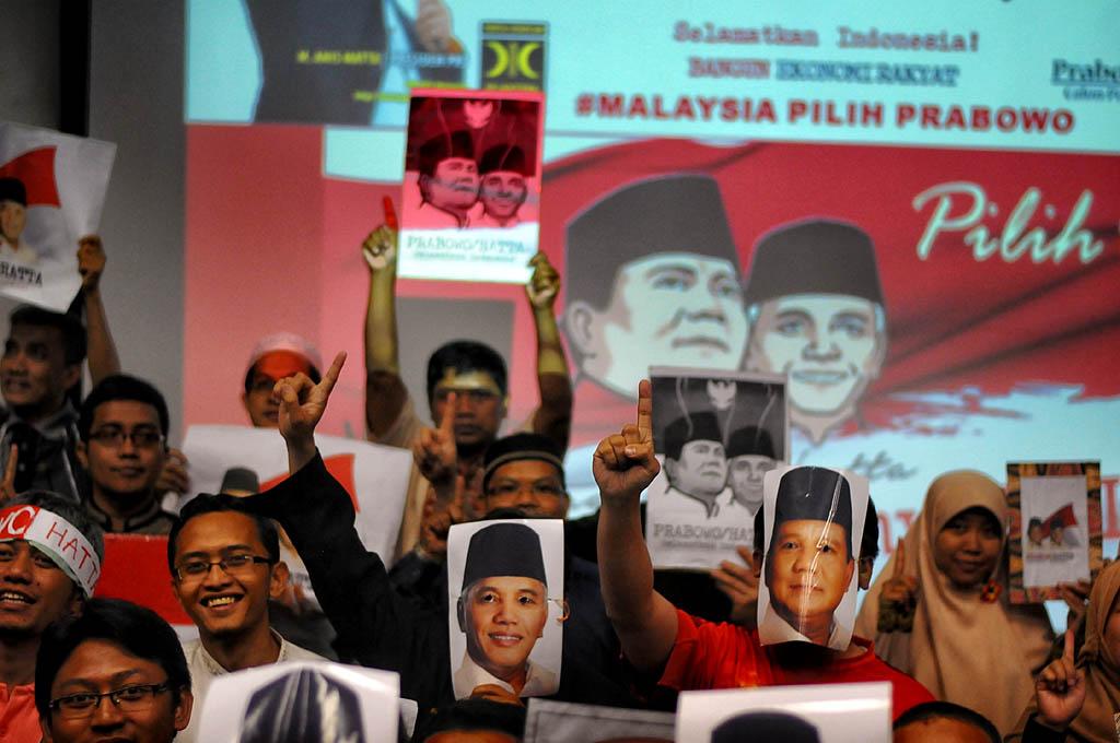 PIP Malaysia Dukung Prabowo-Hatta_Khairuddin Safri 05