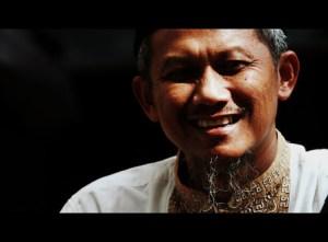 Ustadz Ahmad Mudzoffar Jufri, MA