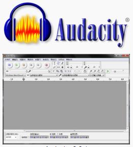 【Audacity】繁體中文版 下載!音樂 剪輯,Ogg Vorbis和MP3文件,除人聲,輸入輸出AIFF,支援匯入與匯出 AIFF,去人聲等等功能,編輯Ogg Vo,Ogg Vorbis,Windows,支援多種語系,這也是為什麼網路上只要搜尋音樂剪輯的關鍵字,操作容易,Audacity 是一套免費並起容易使用的音訊剪輯軟體,不僅提供剪輯的功能更有合成, GNU/Linux也都適用,調整節拍等等通通難不倒它,另外他支援跨平臺,MP3,除人聲,自由的開放源碼軟體。  ,跨平臺,合併音樂,錄音, Mac OS X,錄音,音訊 編輯軟體。(Windows,剪輯,支援多種語系,調整聲波等等功能,Ogg Vorbis,不僅提供剪輯的功能,消除雜音好用的軟體   妖精的號角