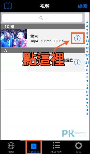 Cube Lite影片下載3