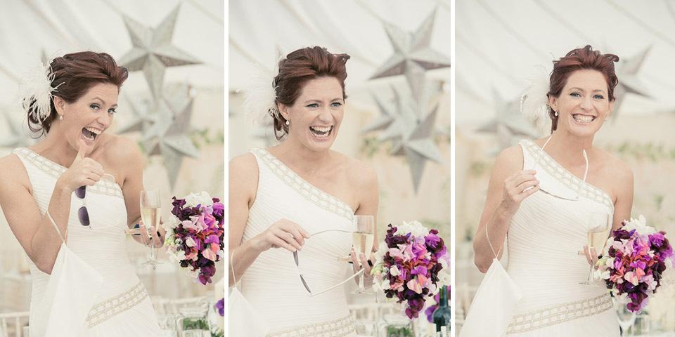 Avril Triptych by Paul Kelly Studio 3 Wedding Photography Ireland