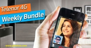 telenor 4g weekly internet bundle for djuicer and talkshawk