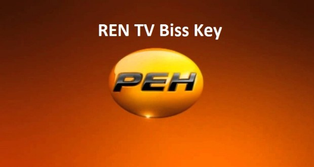 Ren Tv biss key