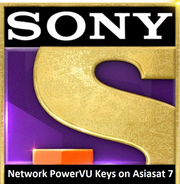 sony network powervu key