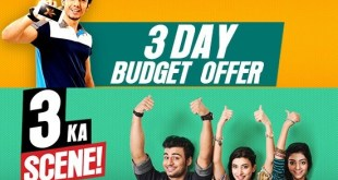 telenor djuice 3 days call packages