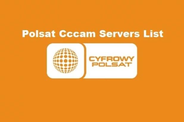 CyFrowy Polsat cccam servers list