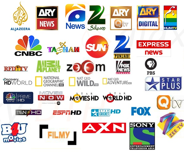 Dish TV Channel List on NSS-6 @ 95°E - PkTelcos