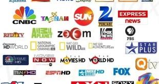 dish tv channel list