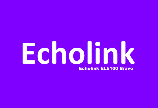 Echolink EL5100 Bravo HD Receiver Dump File