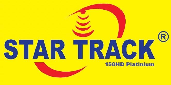 Star Track 150HD Platinium New Auto Roll Software