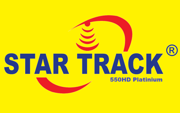 Star Track 550HD Platinium receiver
