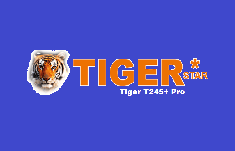 How to Add Cccam Cline in Tiger T245+ Pro HD Receiver