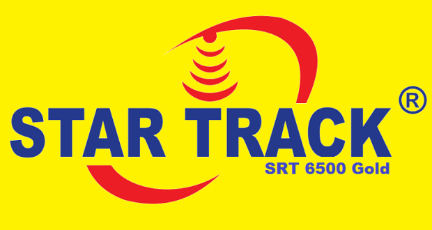 Star Track SRT 6500 Gold HD Receiver New PowerVU Key Software