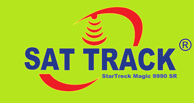 StarTreck Magic 9990 SR New PowerVU Key Software