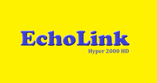 Echolink Hyper 2000 HD Receiver New Dump File