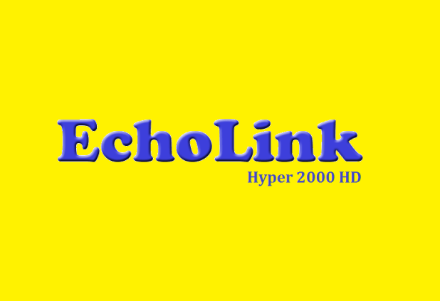 Echolink Hyper 2000 HD Receiver New Dump File