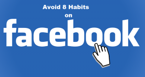 avoid annoying things on facebook