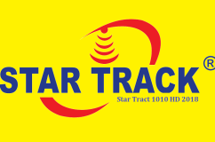 Star Tract 1010 HD 2018 Receiver New PowerVU Key Software