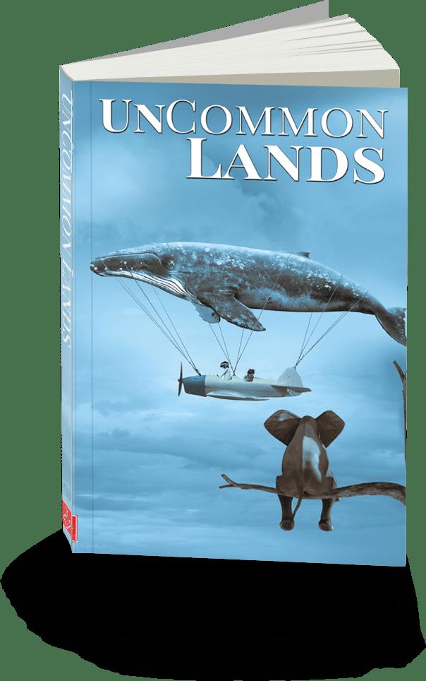 UnCommon Lands