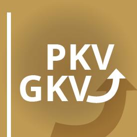 Wechsel GKV PKV: Unabhängige Beratung von Versicherungsberater Gerd Güssler