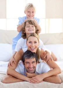PKV Beamte - Familie top versichern in der PKV
