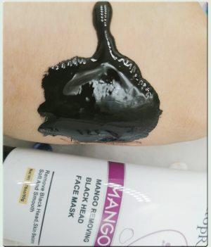 Blackhead Remover, Acne Treatment, Nose Oil Control, Exfoliating Mask, Nose Skin Care