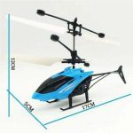 Drone Flying RC Helicopter