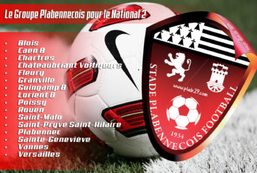 Groupe National N2