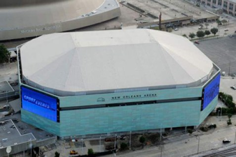 Image result for Smoothie King Center