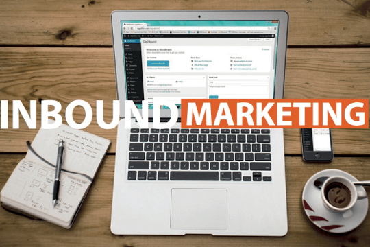 25 avril – FORMATION DIGITALE – Inbound Marketing