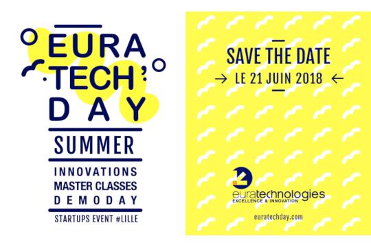 #ETDCC EuraTech'Day Commerce Connecté à Blanchemaille