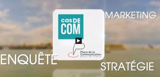 cas de com place de la communication