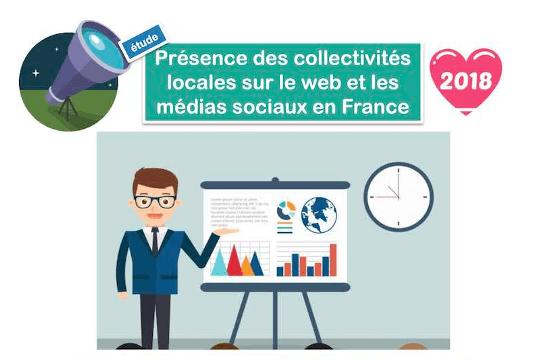 23 mai – Web et médias sociaux, où en sont les collectivités locales ?