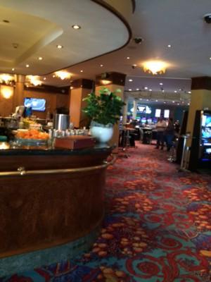 Casino lotus mainontaine