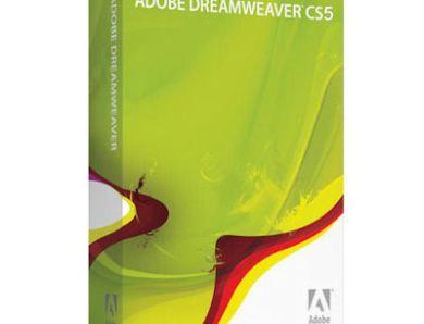 Créer un site web pour mobile avec DreamWeaver