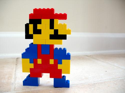 Super Mario Bros fête ses 25 ans !