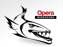 Opera publie une pré-version de son navigateur en 11.10