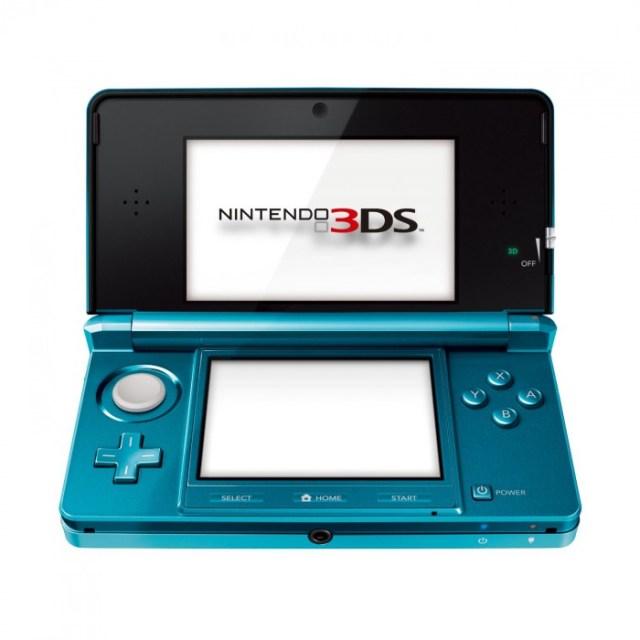 Nintendo 3DS : Elle est à peine sortie et déjà crackée