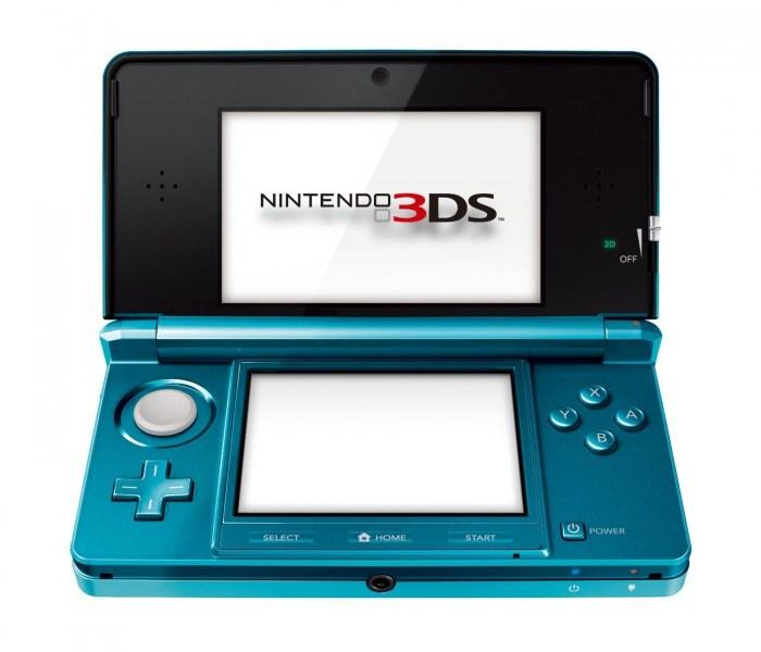 La nouvelle Nintendo 3DS ne coûterait que 100$ à produire